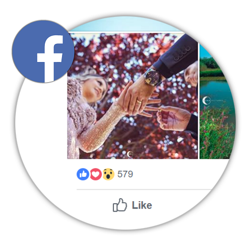 Buy Real Facebook Album Likes