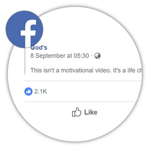 Buy Real Facebook Status Likes