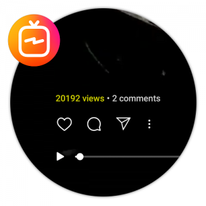 Buy Real Instagram IGTV Views