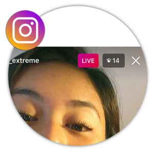 Buy Instagram Live Views